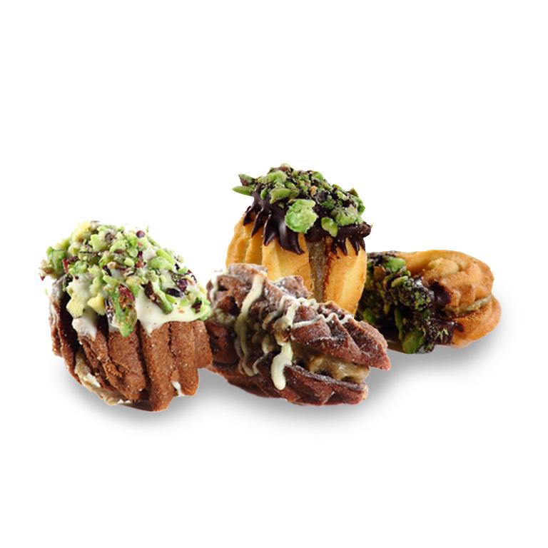 biscotti excelsior