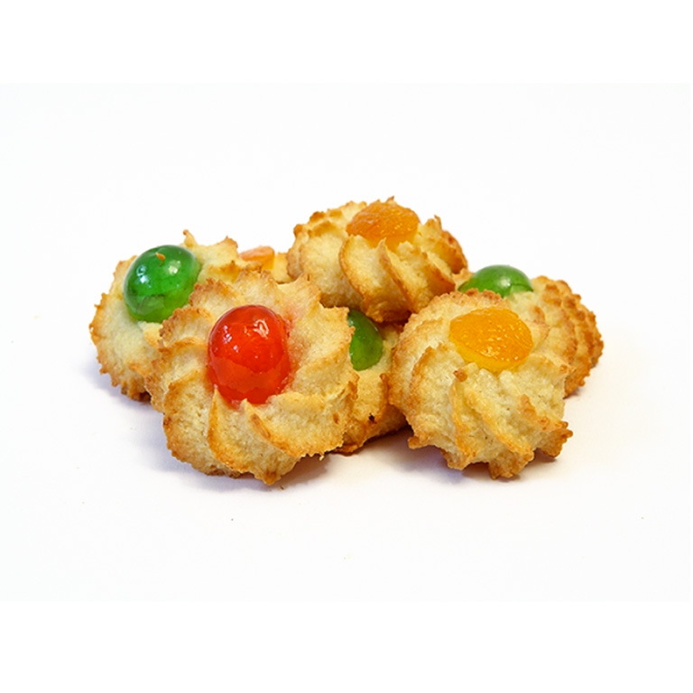 dessert di mandorle